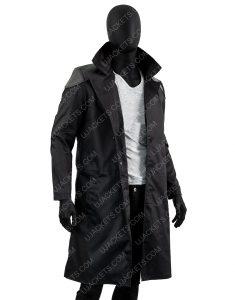 Billy Butchers Coat