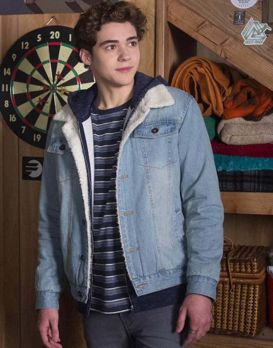 High-School-Musical-Joshua-Bassett-Jacket