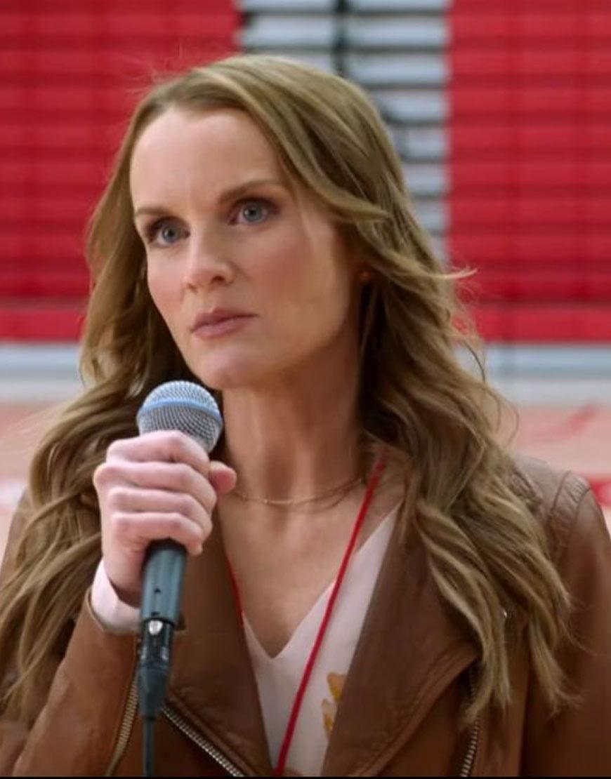 High School Musical Kate Reinders Jacket