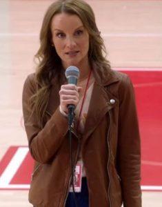 Kate Reinders Jacket