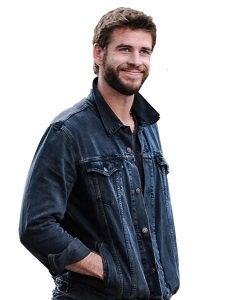 Killerman Liam Hemsworth cotton Jacket