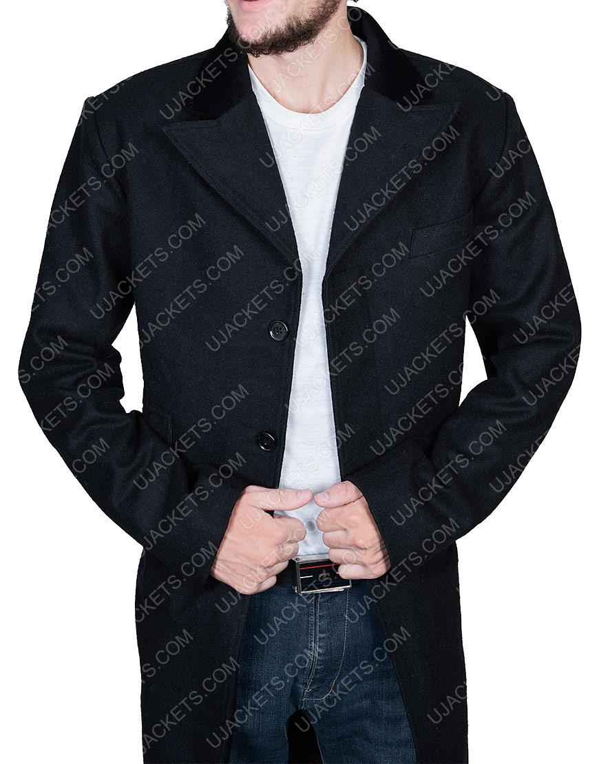 Peaky Blinders Thomas Shelby Coat