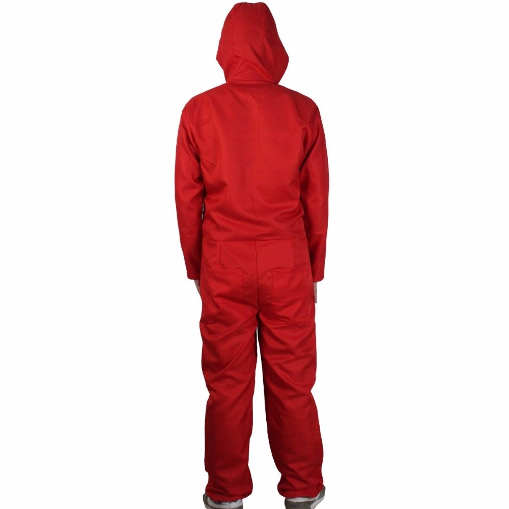 Red Hoodie Costume for sale