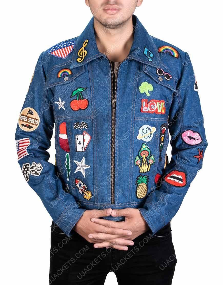 Rocketman Jacket