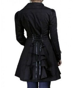 Silver-Linings-Playbook-Black-Cotton-Coat