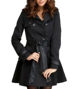 Silver Linings Playbook Tiffany Coat