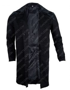 The Boys Karl Urban Jacket