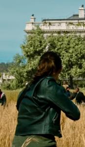 Zombieland Double Jacket