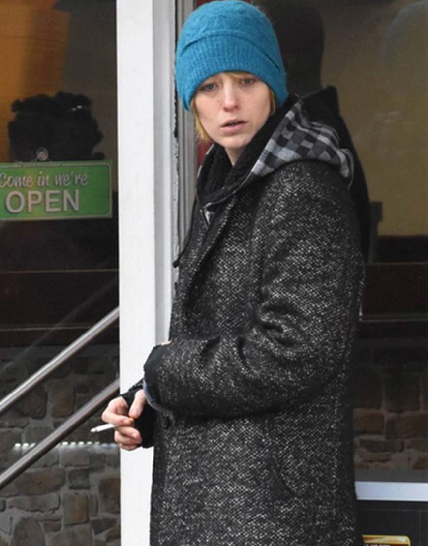 Blake Lively trenchh coat
