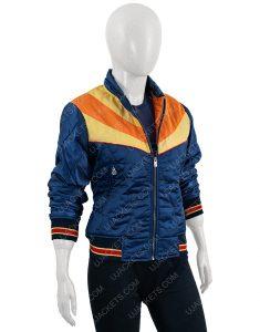 Cobie-Smulders-Dex-Parios-Bomber-Jacket