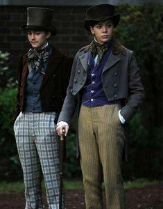 Dickinson coat