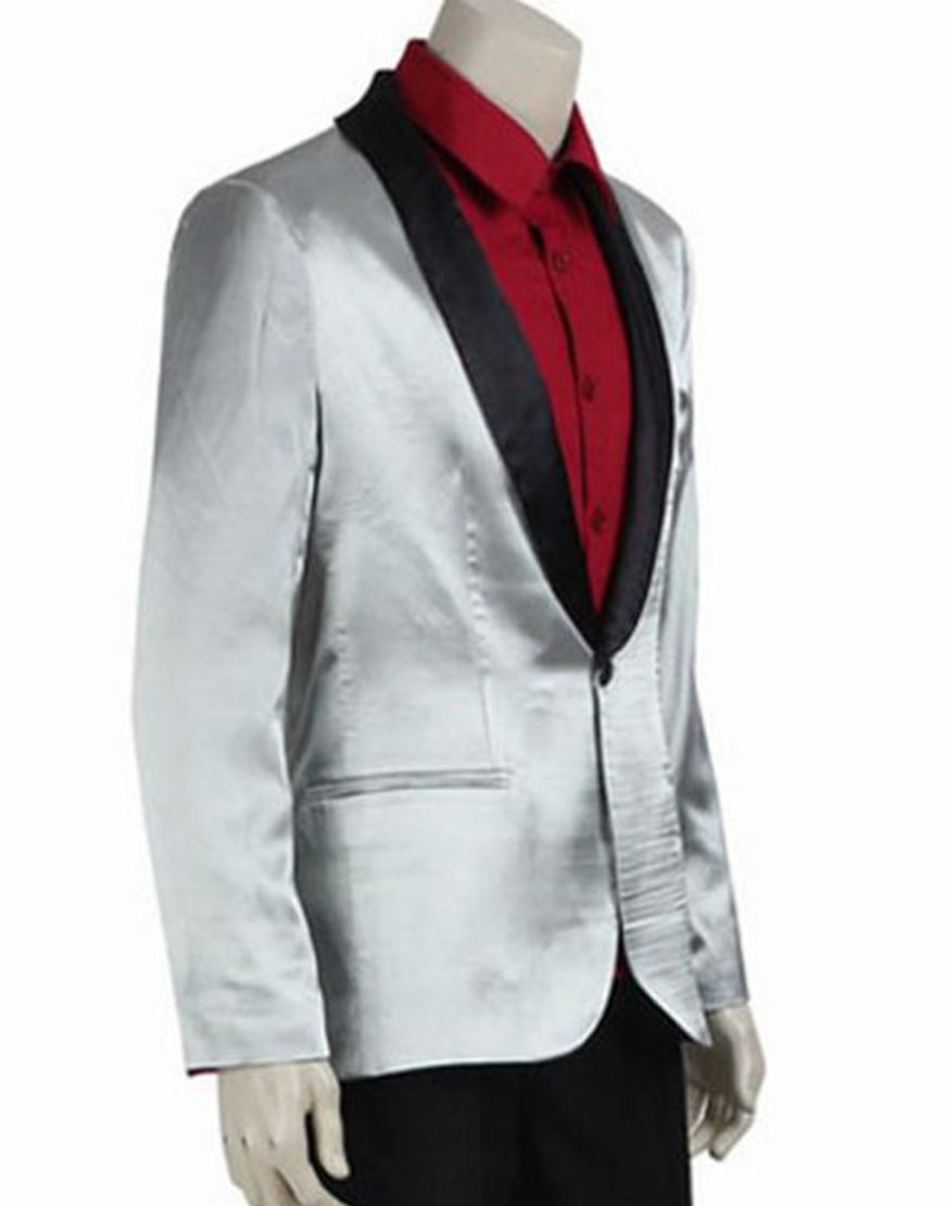 Jared Leto Suicide Squad Blazer Coat