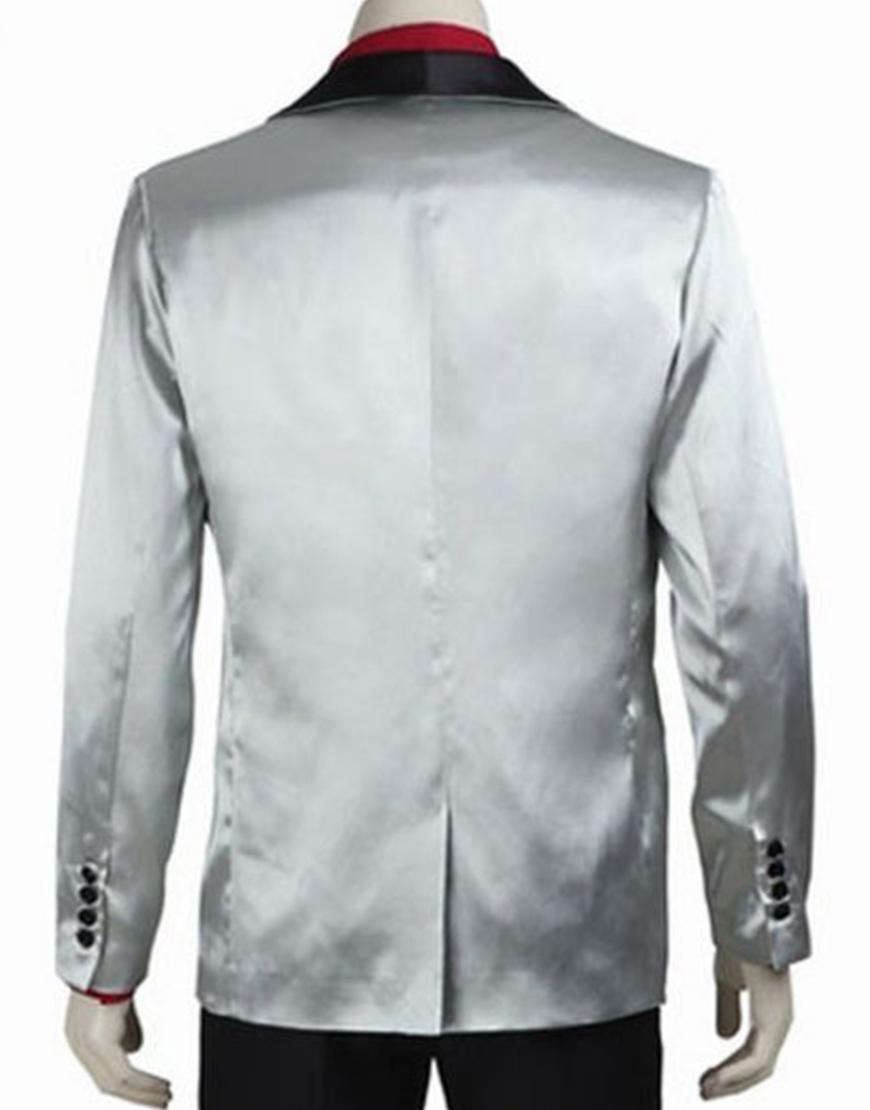 Jared Leto Suicide Squad Coat