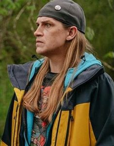 Jason Mewes (Jay and Silent Bob Reboot Jacket)