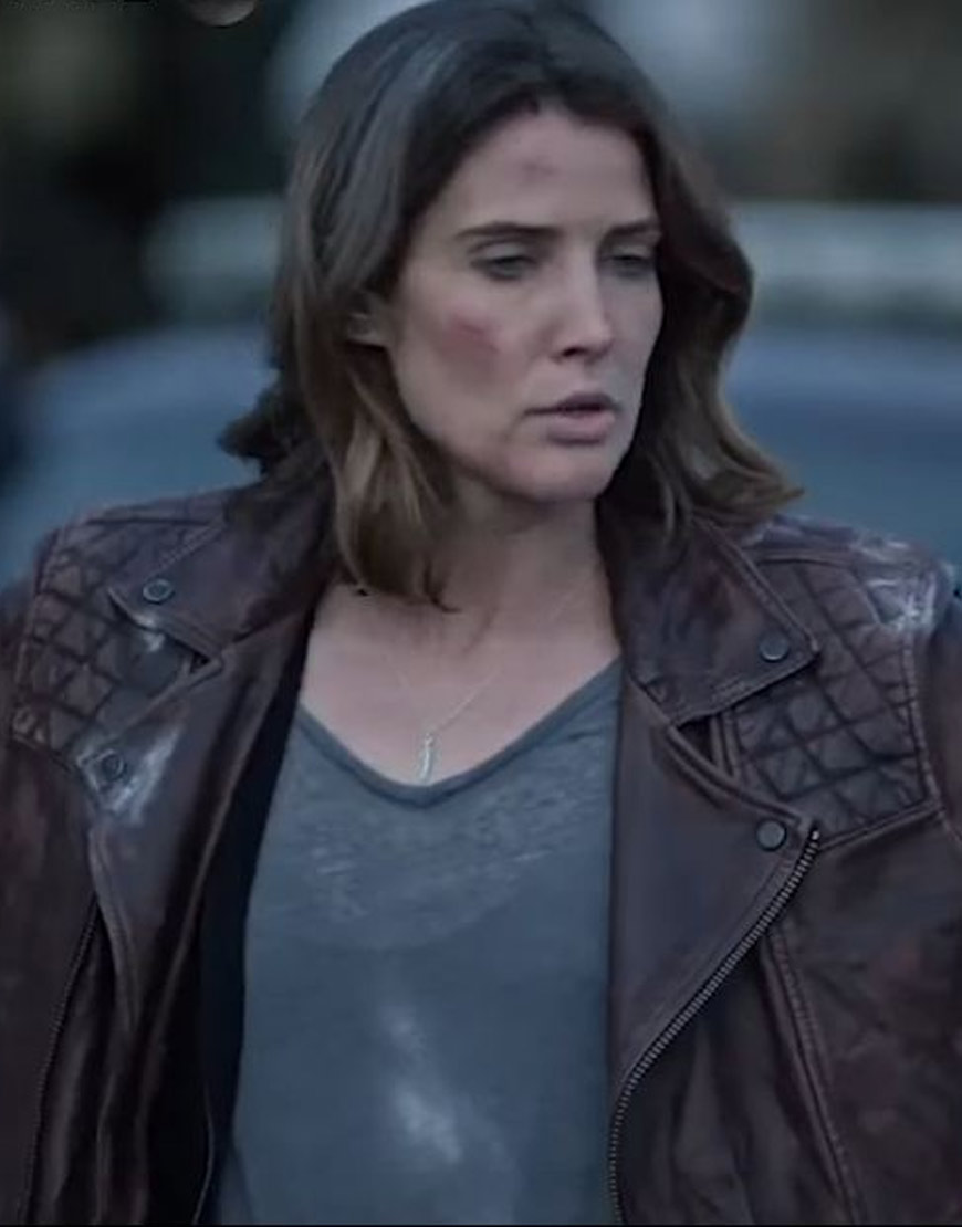 Smulders Leather Coat