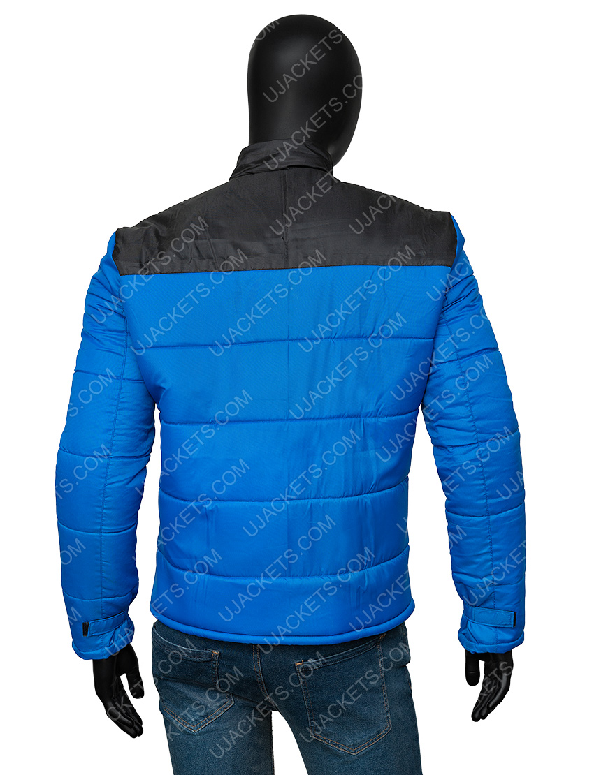 Top Boy S3 Micheal Ward Jacket