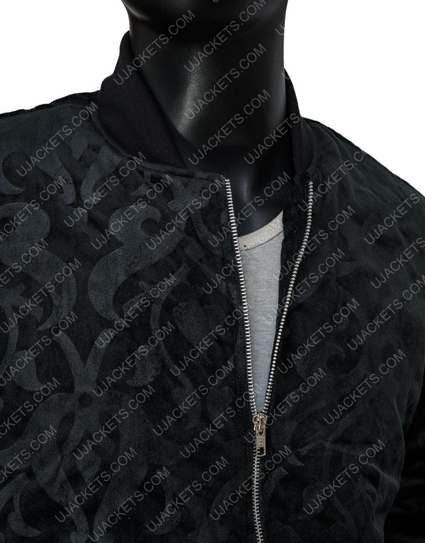 Adam Sandler Uncut Gems Howard Ratner Jacket