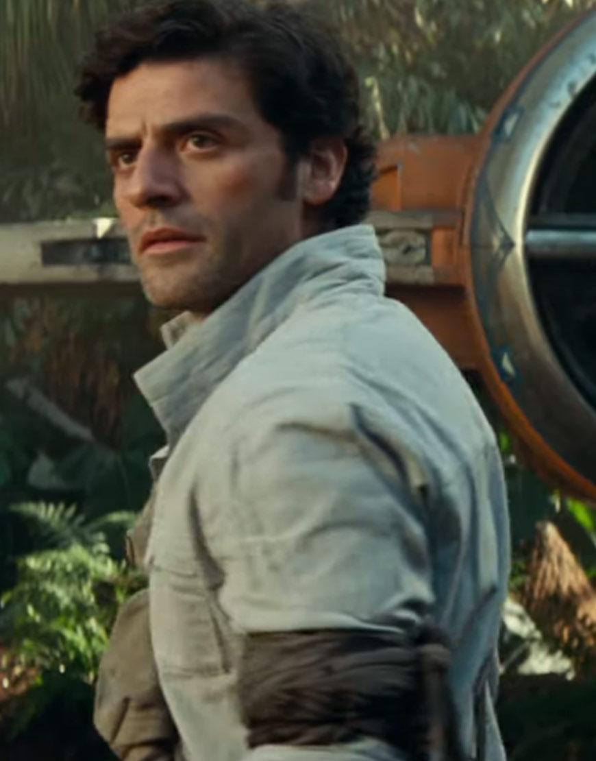Alden-Ehrenreich-Han-Solo-Star-Wars-The-Rise-of-Skywalker-Cotton-Jacket