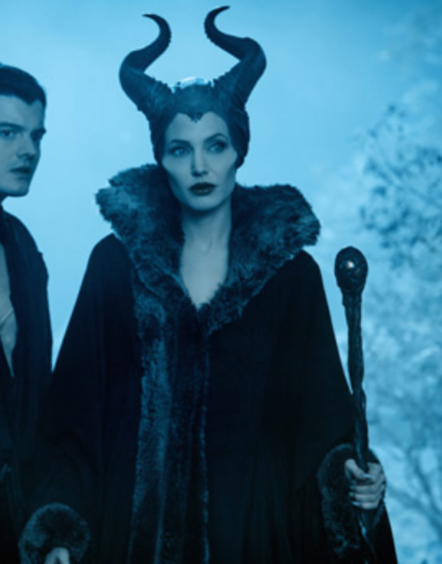 Angelina-Maleficent-Long-Coat