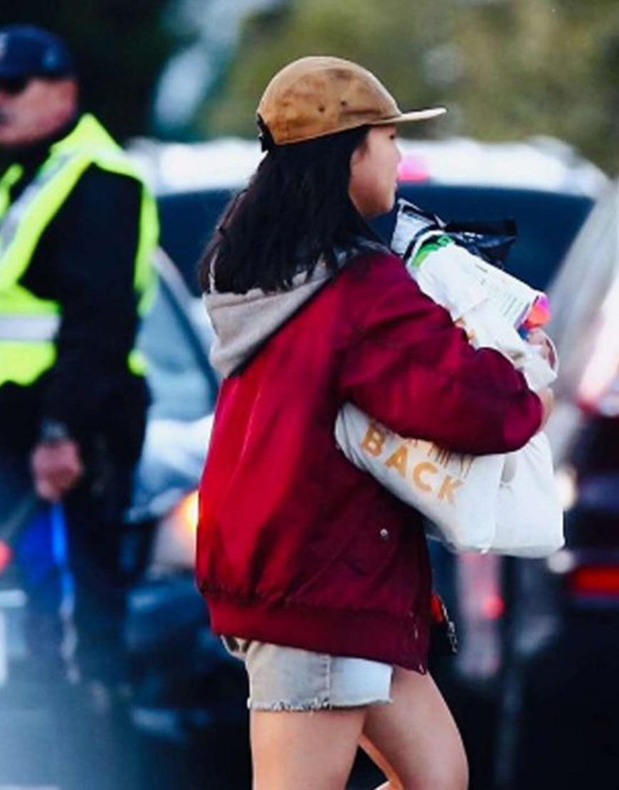 Birds-Of-Prey-Cassandra-Cain-Red-Hooded-Jacket