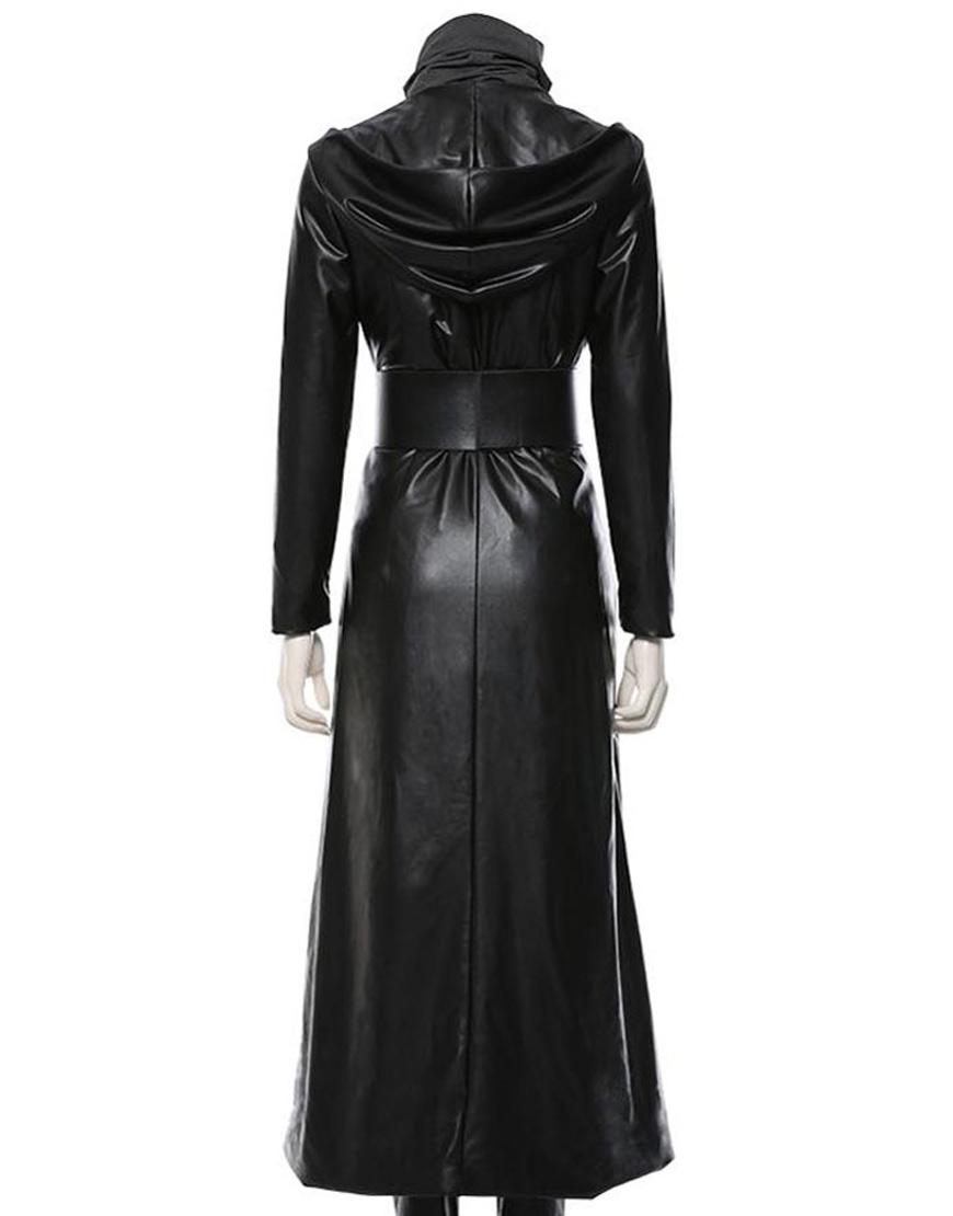 Black-Leather-Angela-Abar-Watchmen-Hooded-Coat