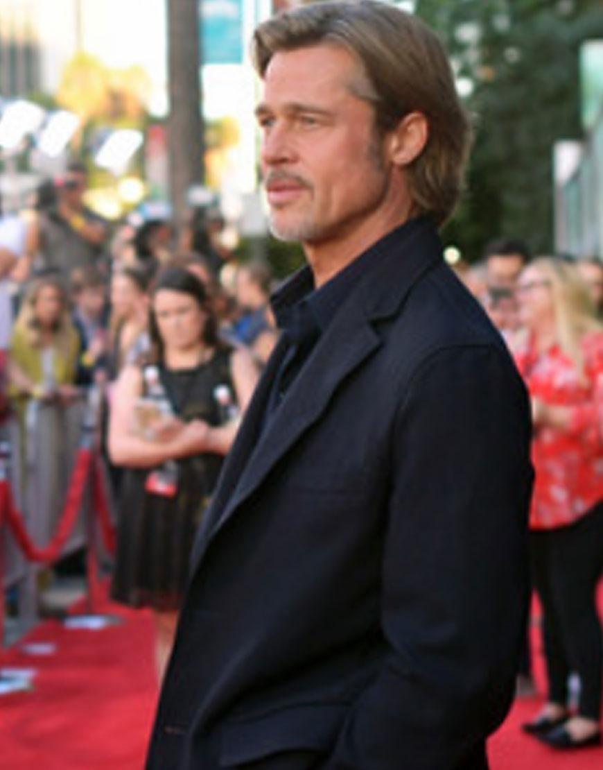 Brad-Pitt-Blue-Coat
