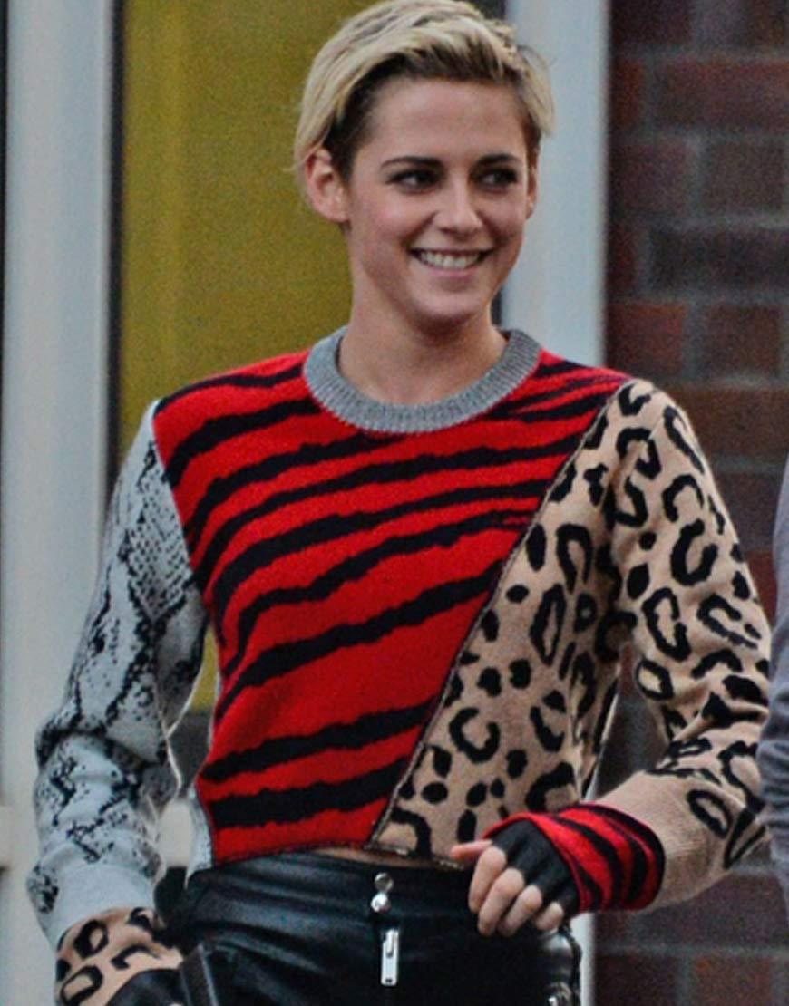 Charlie_s-Angels-Kristen-Stewart-Animal-Print-Sweater