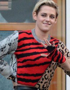 Charlie_s-Angels-Kristen-Stewart-Animal-Print-cropped-Sweater