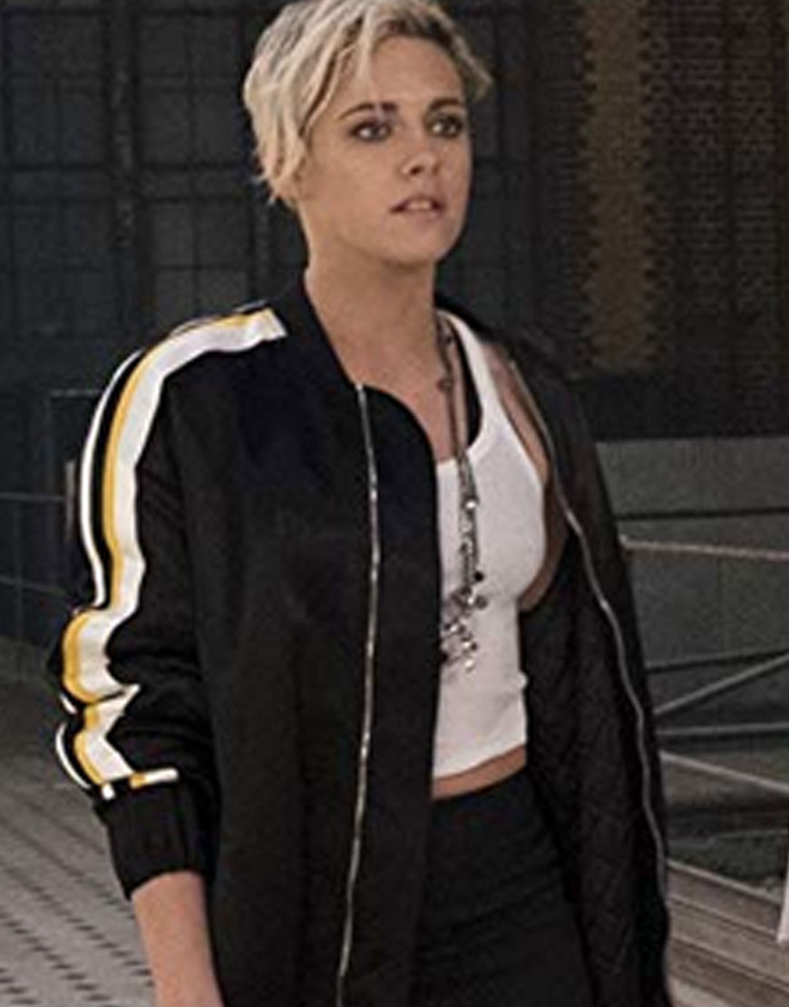 Charlie_s-Angels-Kristen-Stewart-Bomber-Trench-Coat-with-Stripes