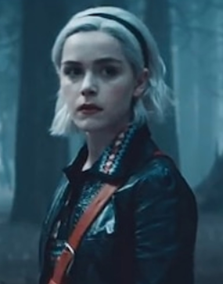 Chilling-Adventures-of-Sabrina-Spellman-Leather-Jacket