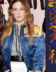 Earthquake-Bird-Riley-Keough-Bomber-Jacket