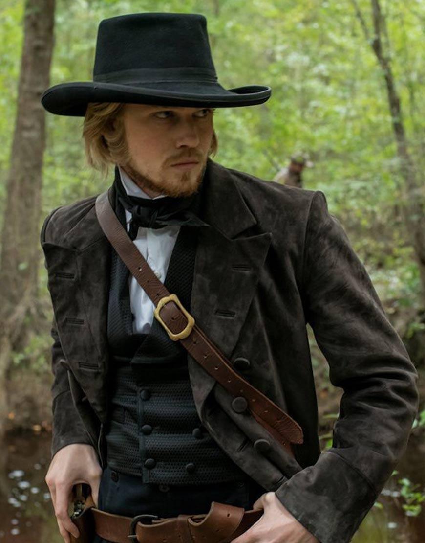 Harriet--Gideon-Brodess--Suede-Leather-Coat