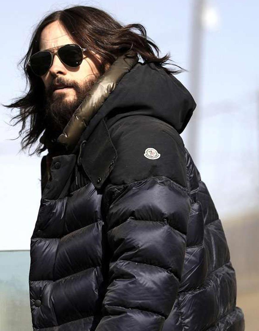 Jared-Leto-Morbius-Shooting-Puffer-Hoodie-Jacket