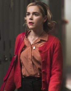 Kiernan-Shipka-Chilling-Adventures-of-Sabrina-Spellman-Red-Sweater