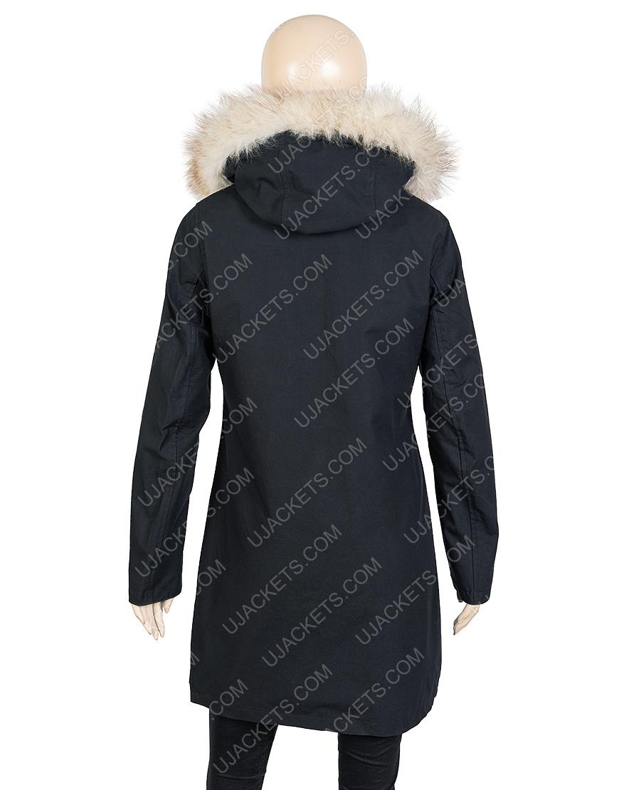 Let It Snow Jubilee Hooded Jacket