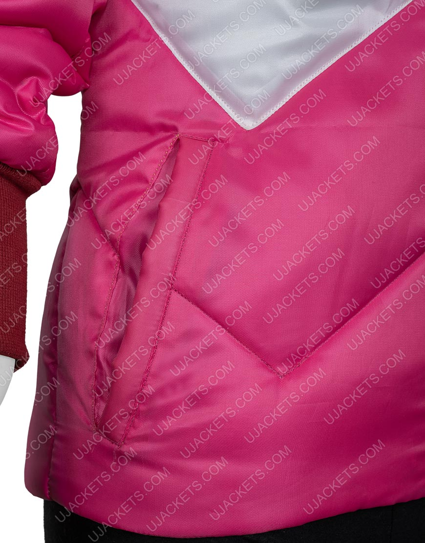 Madison Zombieland Double Tap Fur Hoodie Jacket