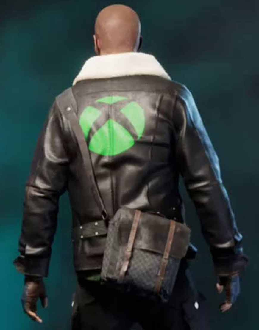 Vigor-Xbox-One-Leather-Jacket-with-Shearling-Collar