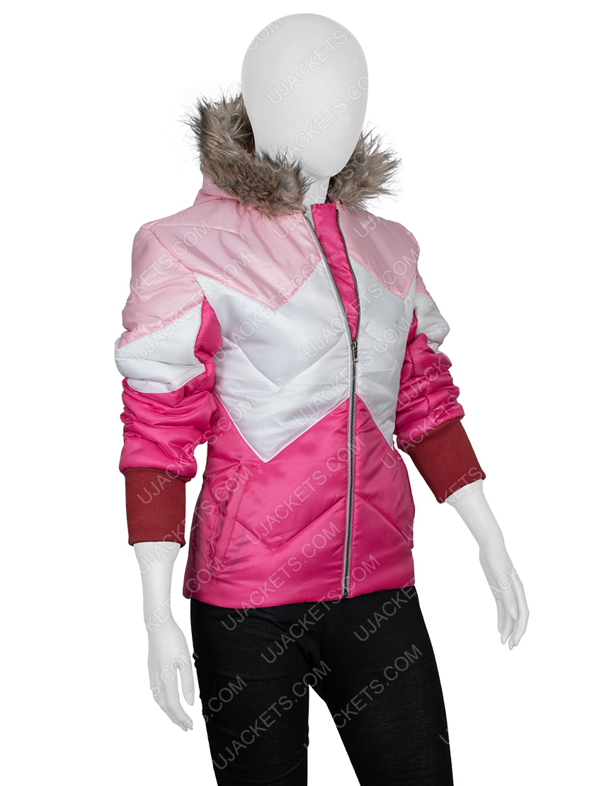 ZombieLand Double Tap Madison Puffer Jacket