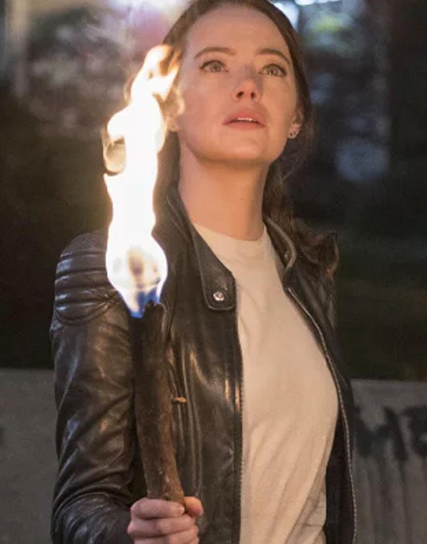 Zombieland-2-Double-Tap-Emma-Stone-Wichita-Krista-Leather-Jacket