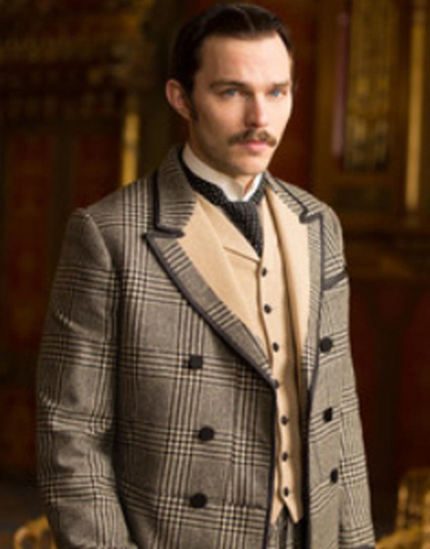 Benedict-Cumberbatch-The-Current-War-Thomas-Checkered-Coat