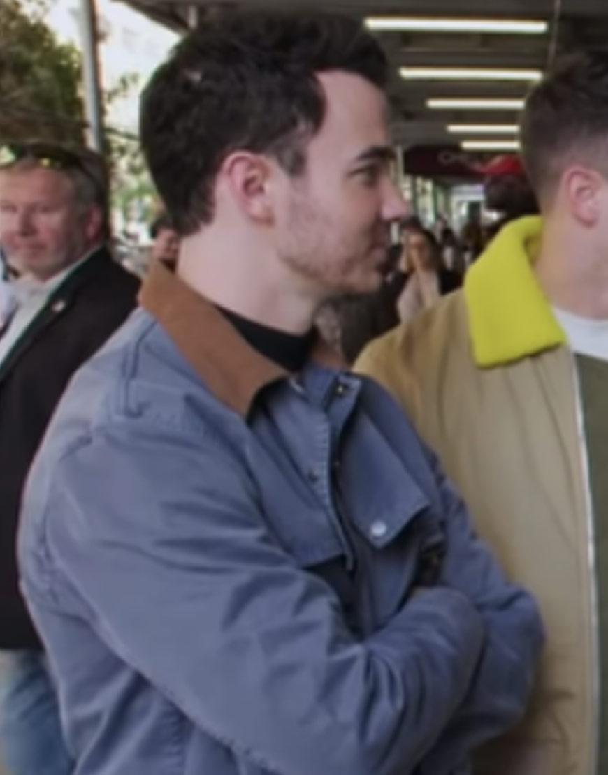 Billy-on-the-Street-Kevin-Jonas-Blue-Jacket