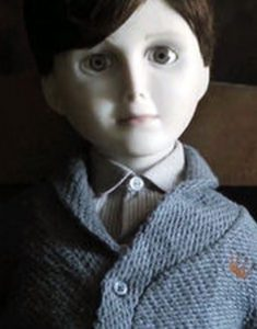 Brahms-Boy-II-Doll-Grey-Sweater