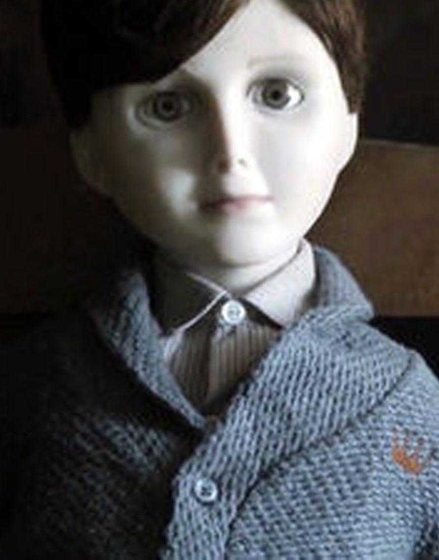 Brahms-Boy-II-Doll-Grey-Sweater