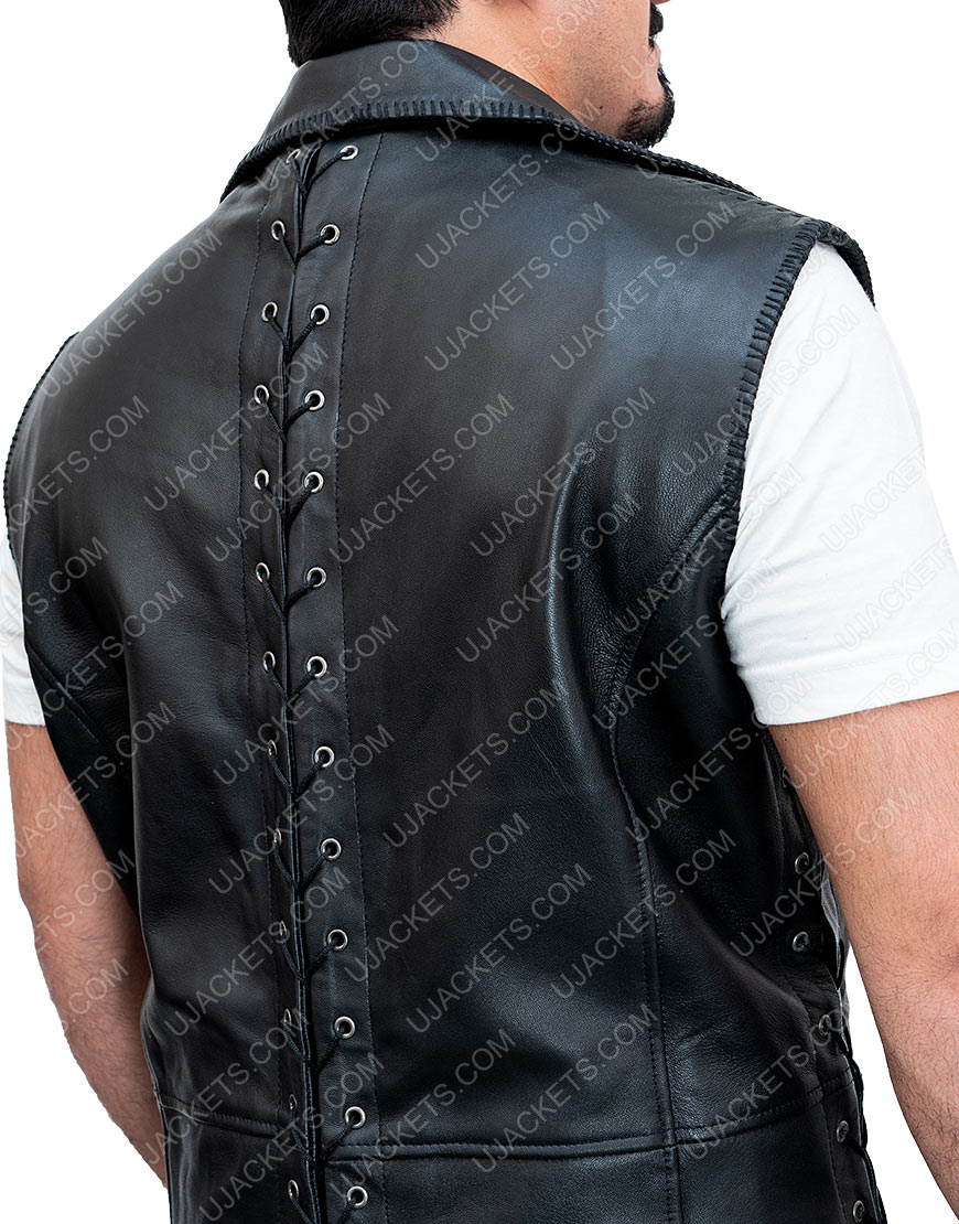Devil May Cry 5 Vest Coat