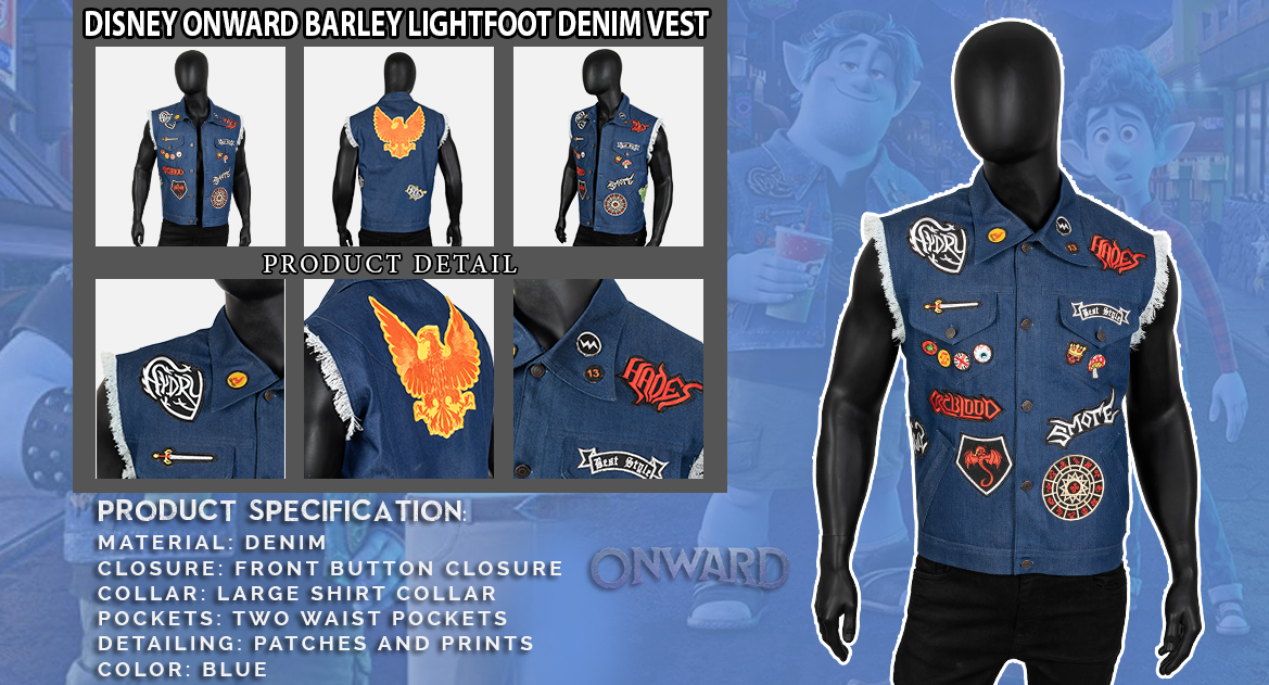 Disney-Onward-Barley-Lightfoot-Denim-Vest123