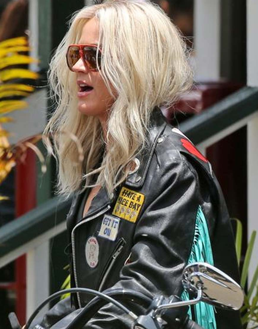 Harleys-in-Hawaii-Katy-Perry-Jacket-with-Fringes