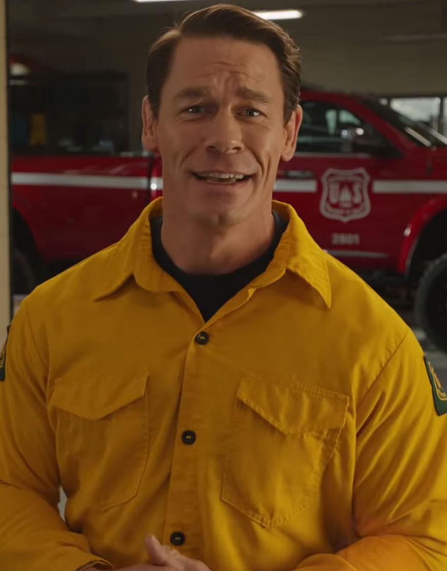 John-Cena-Playing-with-Fire-Yellow-Shirt