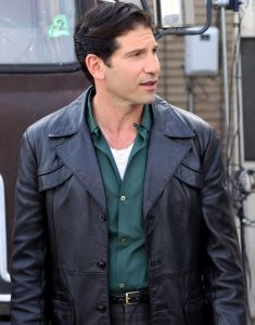 Jon-Bernthal-The-Many-Saints-of-Newark-Black-Jacket
