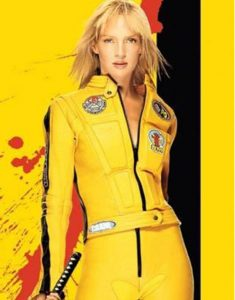Kill-Bill-Uma-Thurman-Beatrix-Kiddo-Yellow-Jacket