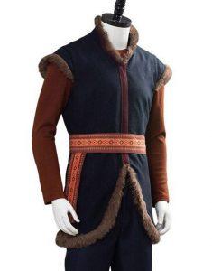 Kristoff-Frozen-2-Woolen-Vest